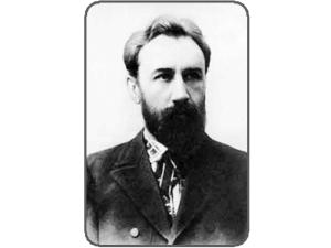 Грінченко Борис Дмитрович :: Громадський і культурний діяч, український письменник, педагог, літературознавець